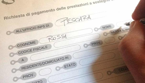 Ufficio Per Richiesta Disoccupazione : Naspi on line supplenti.it